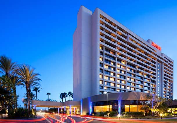 Torrance Marriott