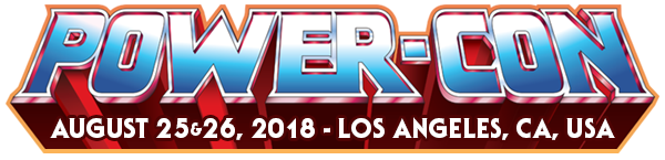 Power-Con 2018: The He-Man and She-Ra Toy & Comic Book Experience – www.thepower-con.com