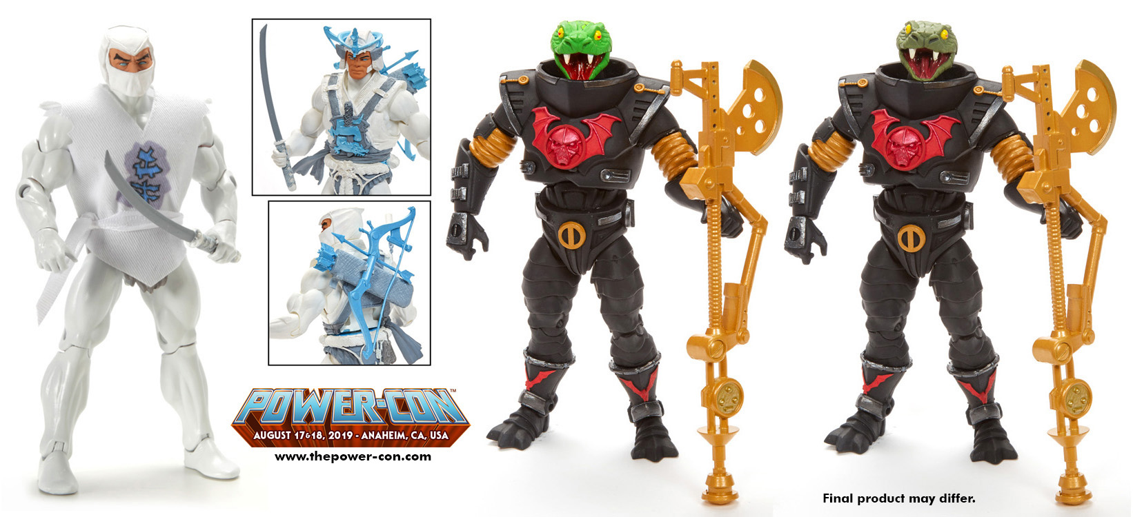 Sdcc Exclusives 2019